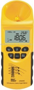 cia036a-ar600ev3-ultrasonic-cable-height-meter-tester-measurement