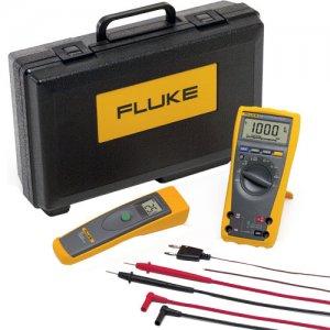 fluke-179-61-electricians-combo-kit-multimeter-and-infrared-thermometer-kit