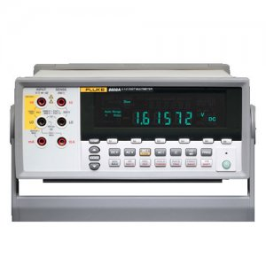 fluke-8808a-120v-5-5-digital-bench-multimeter