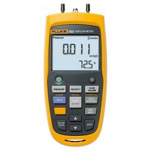 fluke-922-and-922-kit-airflow-meter-micromanometer