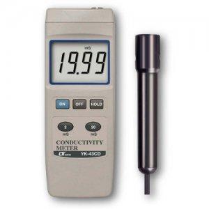 lutron-conductivity-meter-yk-43cd