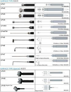 surface-temperature-probe-selection-type-k