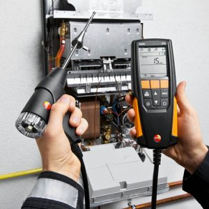 testo-310-combustion-analyzers